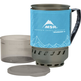 MSR WindBurner Pot 1.8 L Blue